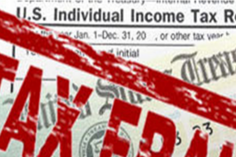 Beware of Tax Time Scams